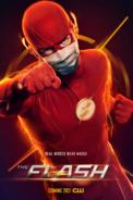 Flash, 7ª temporada - Heróis de verdade usam máscaras