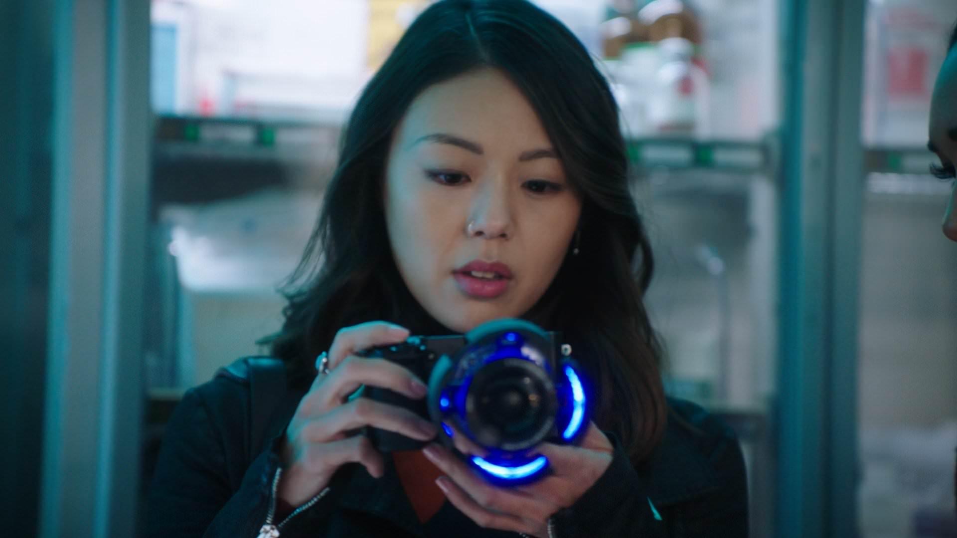 Kamilla Hwang's camera
