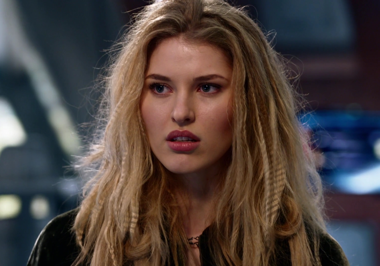 Courtney Whitmore (Tierra-1)