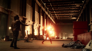 Cisco Ramon (Earth-2) fight Flash (7)