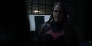 Faux-Batwoman
