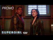 Supergirl - Season 6 Episode 2 - A Few Good Women Promo - The CW