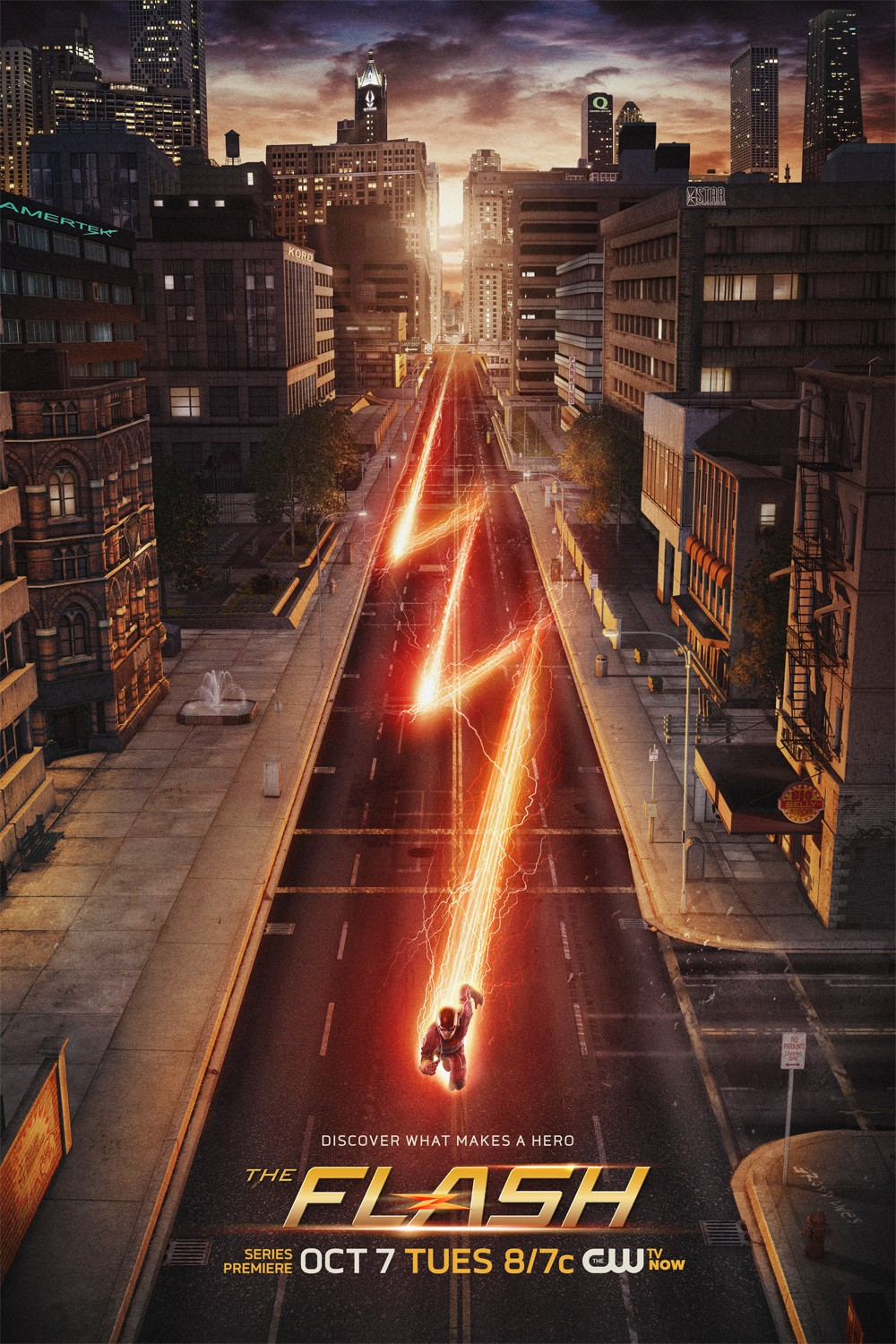 Season 1 (The Flash)