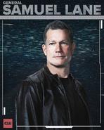 Sam Lane Promotional Image