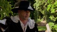 Mick Rory in 1637 France attire