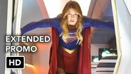 "Supergirl 1x04 Extended Promo ""How Does She Do It?"" (HD)"