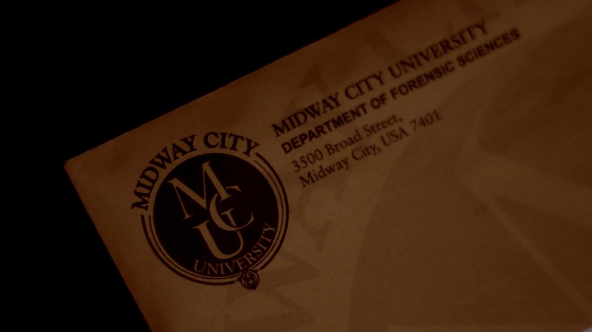 Midway City University