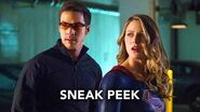 "Supergirl 2x10 Sneak Peek 2 ""We Can Be Heroes"" (HD) Season 2 Episode 10 Sneak Peek 2"