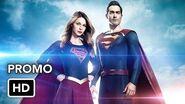 "Supergirl Season 2 ""Sky"" Promo (HD) Superman Reveal"