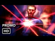 """Superman & Lois (The CW) """"Family Crest"""" Teaser Promo HD"""