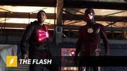 The Flash One Week Trailer The CW