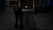Wally and Jesse second kiss