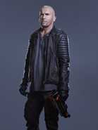 Mick Rory Promotional Image