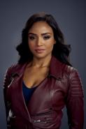 Sophie Moore season 2 promotional image