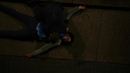 Curtis fight Prometheus when Paul see this (7)