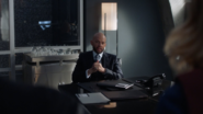 Lex has a meeting with Alex and Supergirl