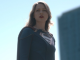 Supergirl suits