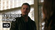 """Arrow 1x20 Extended Promo """"Home Invasion"""" (HD)"""
