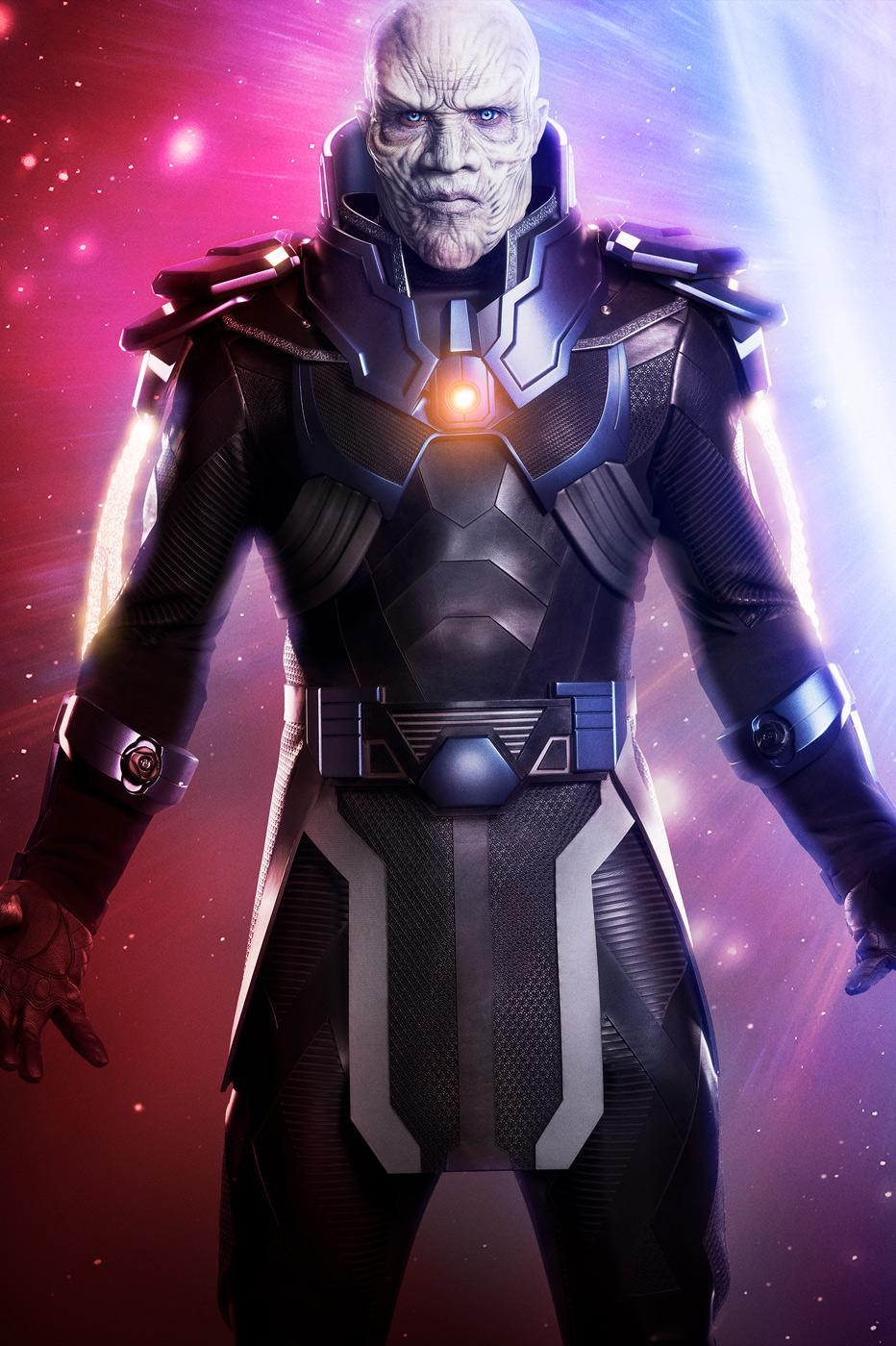 Crisis on Infinite Earths - LaMonica Garrett as the Anti-Monitor first look.png