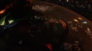 Team Green Arrow attack Black Siren (6)