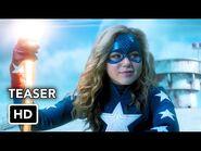 Stargirl - Season 2 Teaser