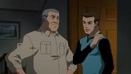 Robert Terrill zauważa rany syna (4)