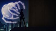 Vixen Spider Power