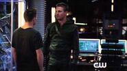 Arrow - Episode 3x03 Corto Maltese Sneak Peek 1 (HD)