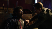Nick odkrywa sekret Curtisa