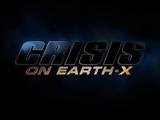 Crise na Terra-X, Parte 2