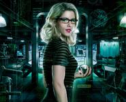 Arrow season 4 promo - Overwatch