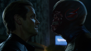 Black Flash find Eobard Thawne in Zurich 2025 (6)