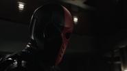 Deathstroke (John Diggle, Jr.)