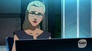 Felicity Smoak (Anime)