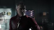 Jay Garrick stay in Speed Force (1)