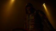 Dark Arrow zabija Strażnika (10)
