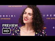 "Supergirl Season 5 ""100th Episode - Super Moments"" Featurette (HD)"