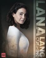 SupermanLois - Lana Lang Crushing Poster