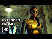 "Black Lightning 1x11 Extended Promo ""Black Jesus- The Book of Crucifixion"" (HD) Season 1 Episode 11"