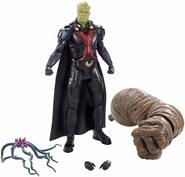 DC Multiverse Martian Manhunter
