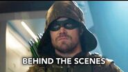 "DC TV ""Suit Up"" Behind the Scenes Featurette HD The Flash, Arrow, Supergirl, Legends of Tomorrow"