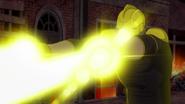 Freedom Fighters próbują uratować Red Tornado (21)