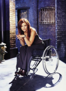 Barbara Gordon promotional image 3