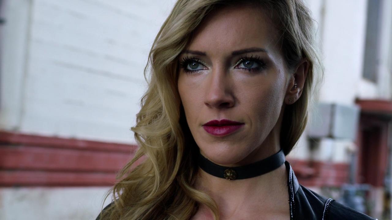 Laurel Lance (Ziemia-X)
