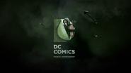 DC Comics Arrow logo