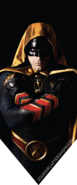 Hourman Promotional Banner