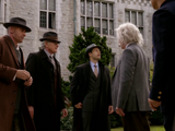 Out of Time (DC's Legends of Tomorrow)
