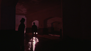 John Constantine rozmawia z Mannym o ludzkim potworze (2)