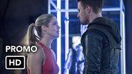"Arrow 3x02 Promo ""Sara"" (HD)"
