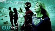 Crisis On Infinite Earths Dawn Of Time Teaser The CW
